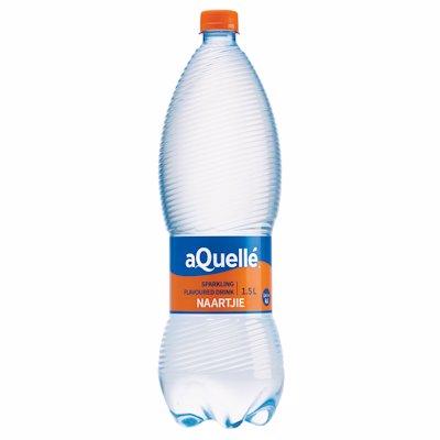 AQUELLE NAARTJIE WATER 1.5LT