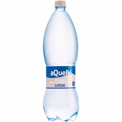 AQUELLE LITCHI WATER 1.5LT