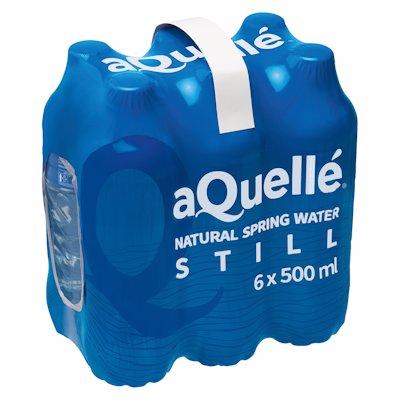 AQUELLE SP/WATER STILL_6 500ML