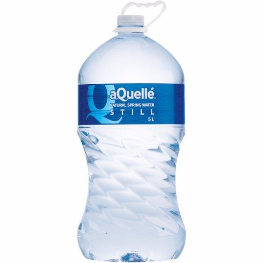 AQUELLE WATER STILL 5LT