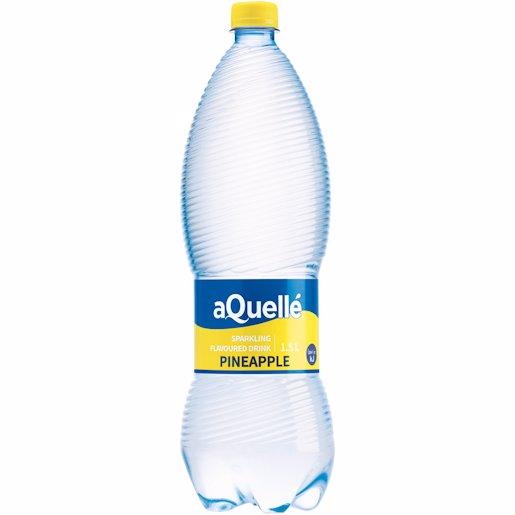 AQUELLE SP/WATER P/APPLE 1.5LT
