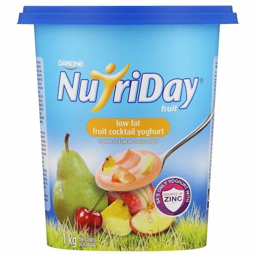 N/DAY L/F FRUIT FRUIT C/TAIL 1KG