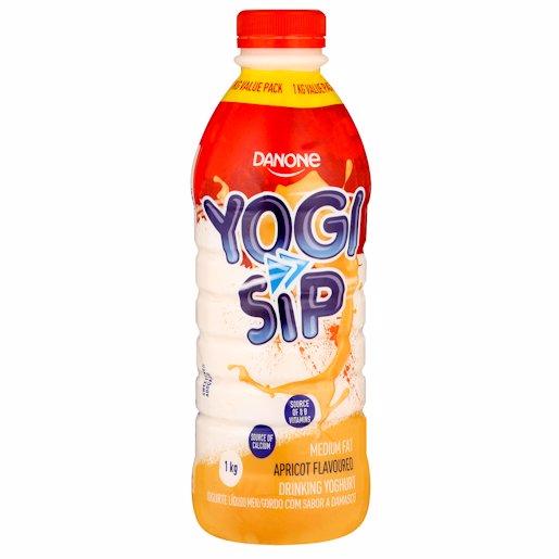 YOGI SIP APRICOT 1KG