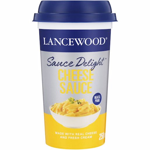 L/WOOD SCE CHEESE 250GR