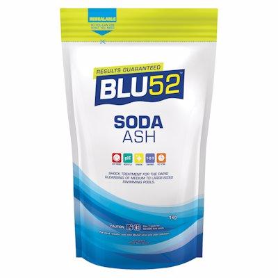 BLU52 SODA ASH 1'S