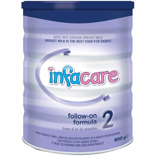 INFACARE 2 TIN 900GR