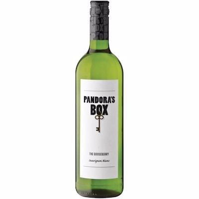 PANDORA'S BOX GOOSEBERRY SAUVIGNON BLANC 750ML