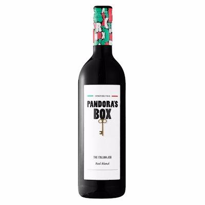 PANDORA'S BOX THE ITALIAN JOB 750ML