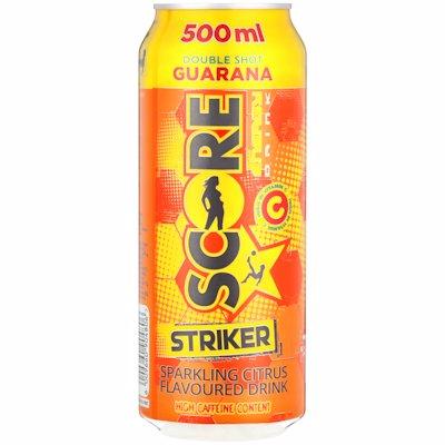 SCORE ENERGY STRIKE 500ML