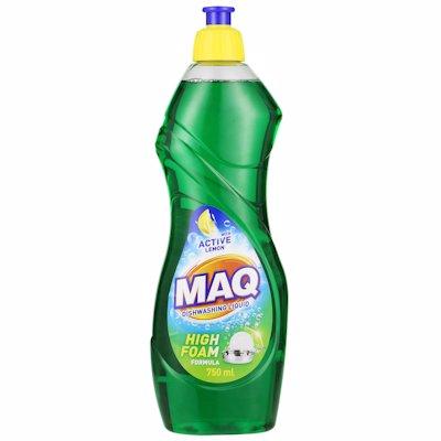 MAQ D/WASH LIQUID 750ML