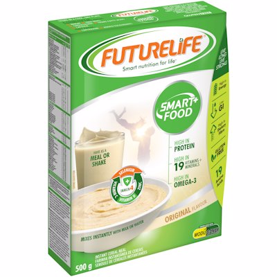 FUTURE LIFE INST ENERGY MEAL 500GR