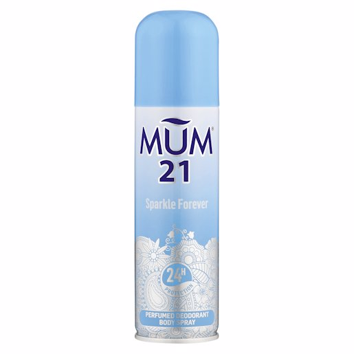 MUM 21 AERO SPARKLE F/EVR 120ML