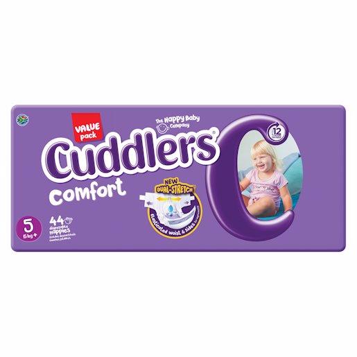 CUDDLERS VP JUN 5 44'S