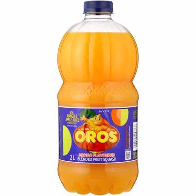 OROS MANGO 2LT