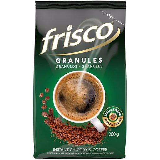 FRISCO INST GRANULES GUSS 200GR