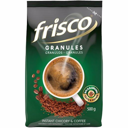 FRISCO INST GRANULES GUSS 500GR