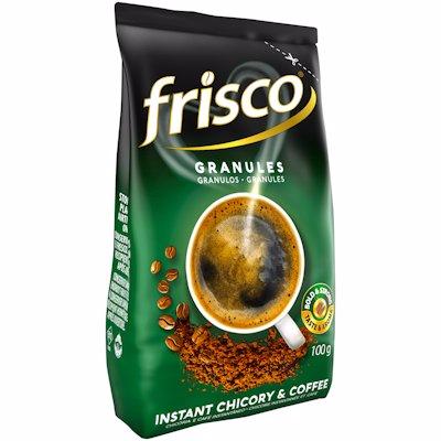 FRISCO INST GRANULES GUSS 100GR