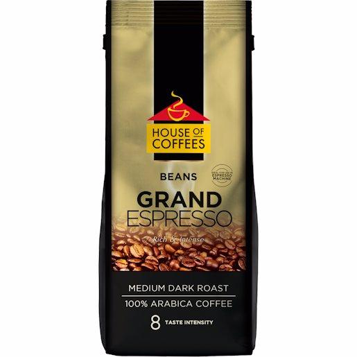 H/OF COF BEANS GRAND ESP 500GR
