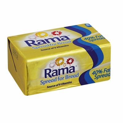 RAMA F/SPRD 40%BRD MD BRK 500GR