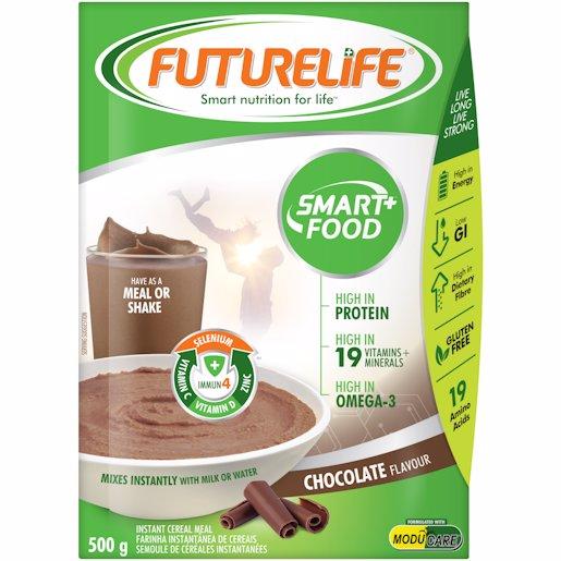 FUTURE LIFE CHOCOLATE 500GR