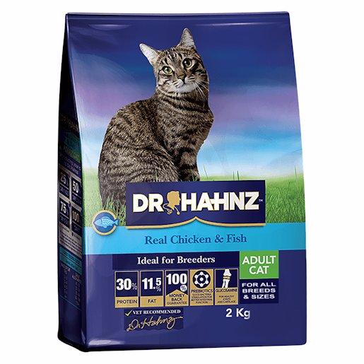 DR HAHNZ CAT FISH 2KG