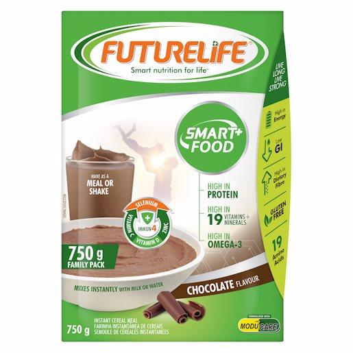 F/LIFE SMART CHOC 750GR