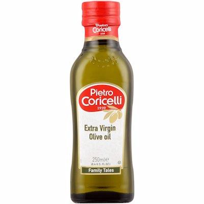 P/COR OLIVE OIL XTRA VIRGIN 250ML
