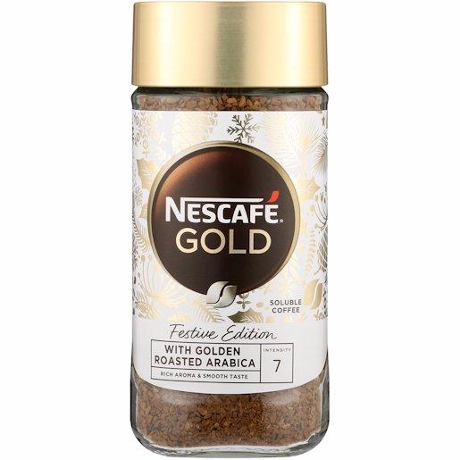 NESCAFE COFFEE GOLD 200GR
