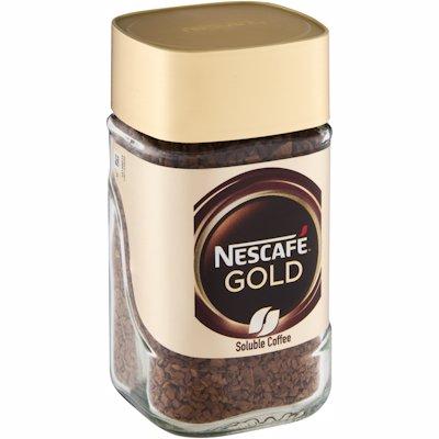 NESCAFE GOLD MINI JAR 50G