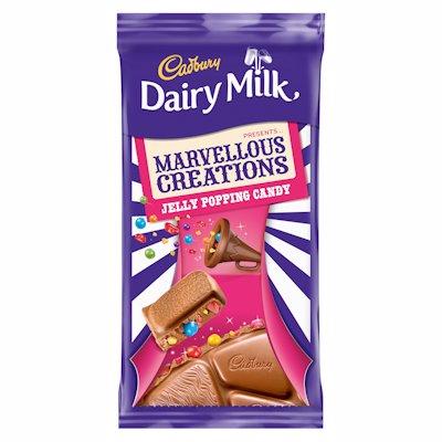 Marvelous Creations Jelly Popp 160GR