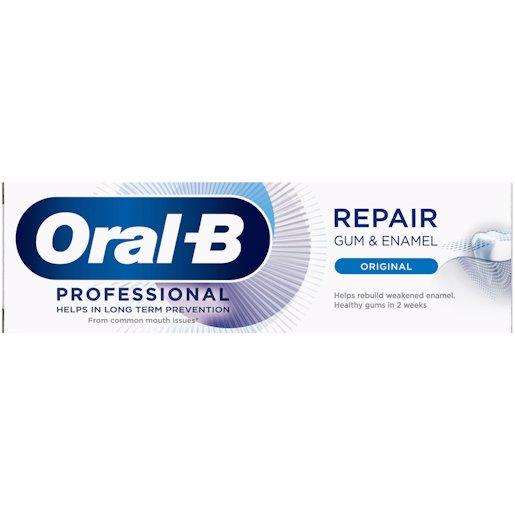 ORAL B T/P ORIGINAL 75ML