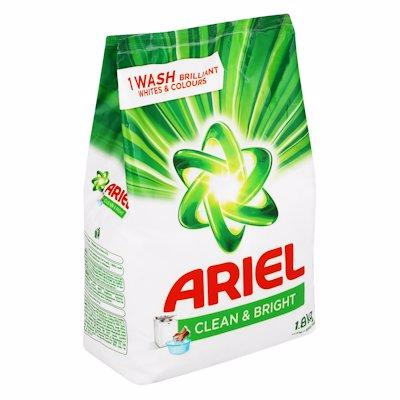 ARIEL HAND WASHING POWDER 1.8KG