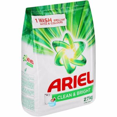 ARIEL HAND WASHING POWDER 2.7KG