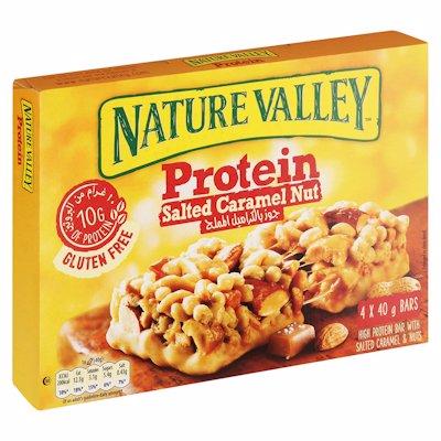 N/VALLEY PROT CARAM NUT_4 40GR