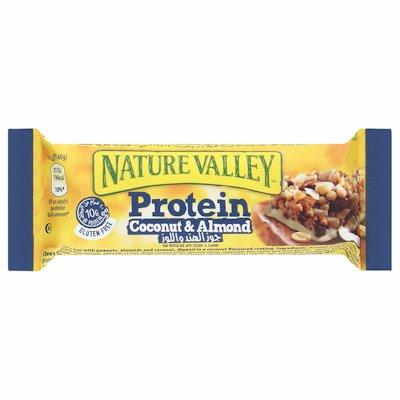 N/VALLEY PROT C/NUT ALMON 40GR