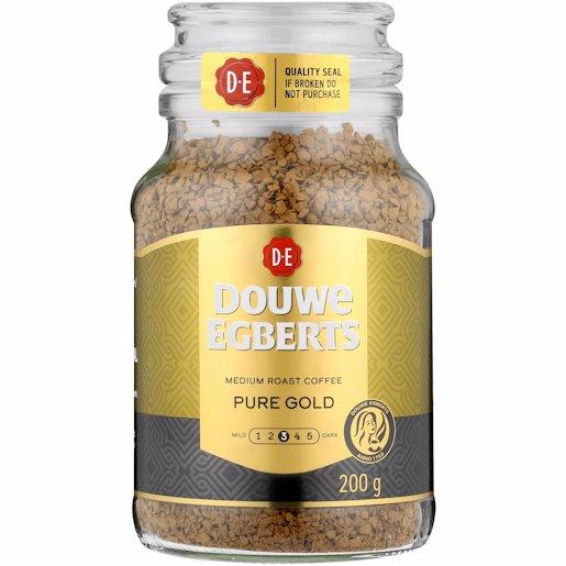 DOUWE EGBERT INST GOLD 200GR