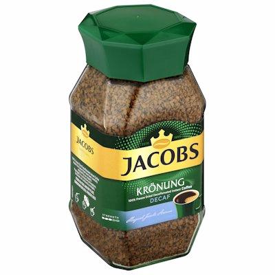 JACOBS KRONUNG DECAF D&N 200GR
