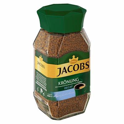JACOBS KRONUNG DECAF D&N 100GR