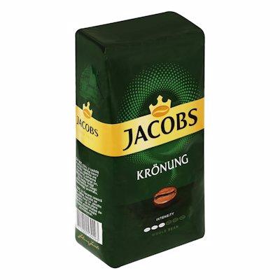 JACOBS KRONUNG COFFEE WHOLE BEAN 500G