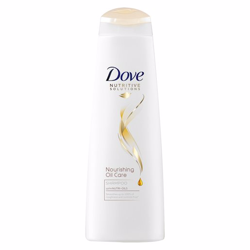 DOVE SHAMP NOUR OIL CARE 400ML