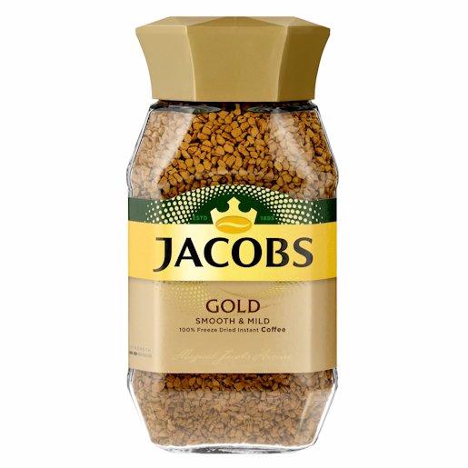 JACOBS KRONUNG GOLD 200GR