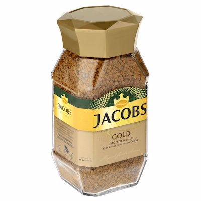 JACOBS KRONUNG GOLD 200G