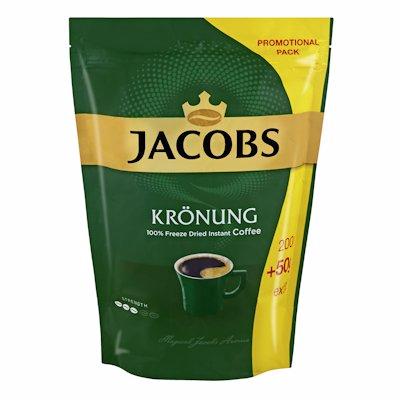JACOBS KRONUNG ECONOMY PK 250GR