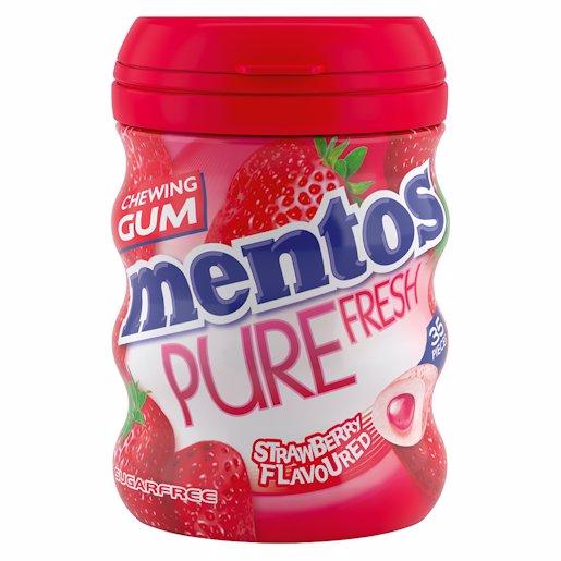 MENTOS C/GUM BERRY LIME 1'S