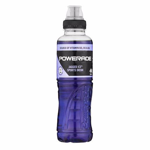 POWERADE JAGGED ICE 500ML
