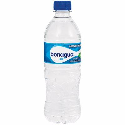 BONAQUA SP/WATER STILL 500ML
