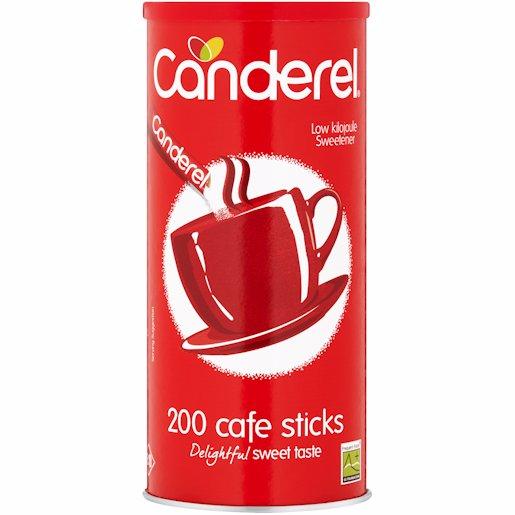 CANDEREL SWTNER CAFE STKS 200'S