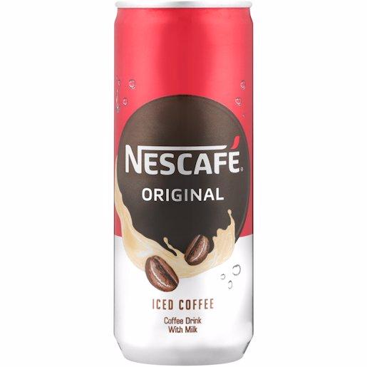 NESCAFE I/COFF ORIGINAL 240ML