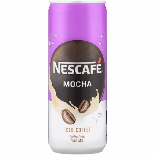 NESCAFE I/COFF MOCHA 240ML