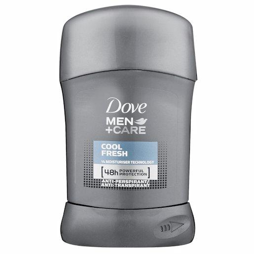 DOVE STICK MEN COOL FRESH 50ML